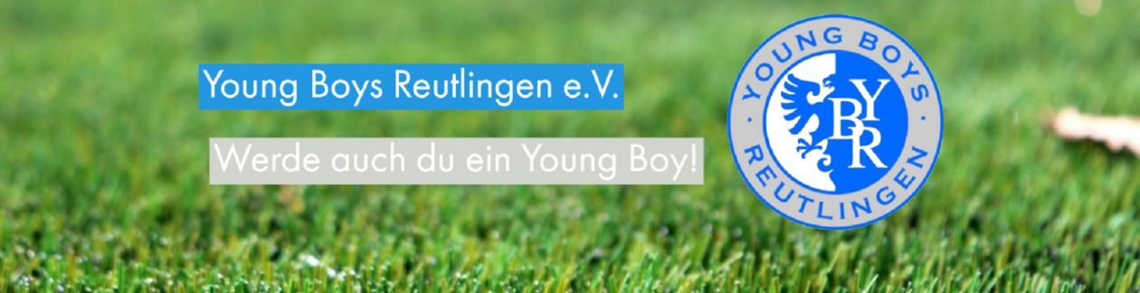 Young Boys Reutlingen e.V.